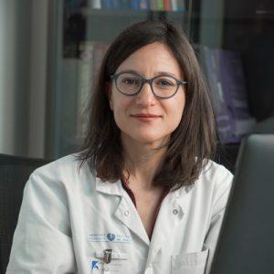 Christine Poitou