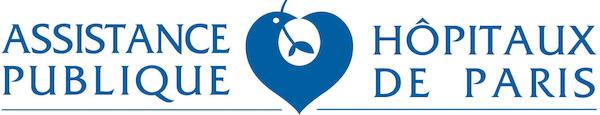 Logo APHP Assistance Publique Hôpitaux de Paris