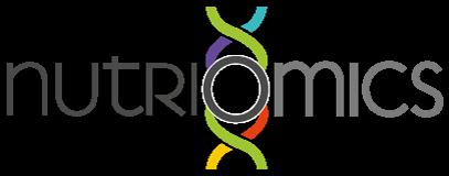 Nutriomics Retina Logo